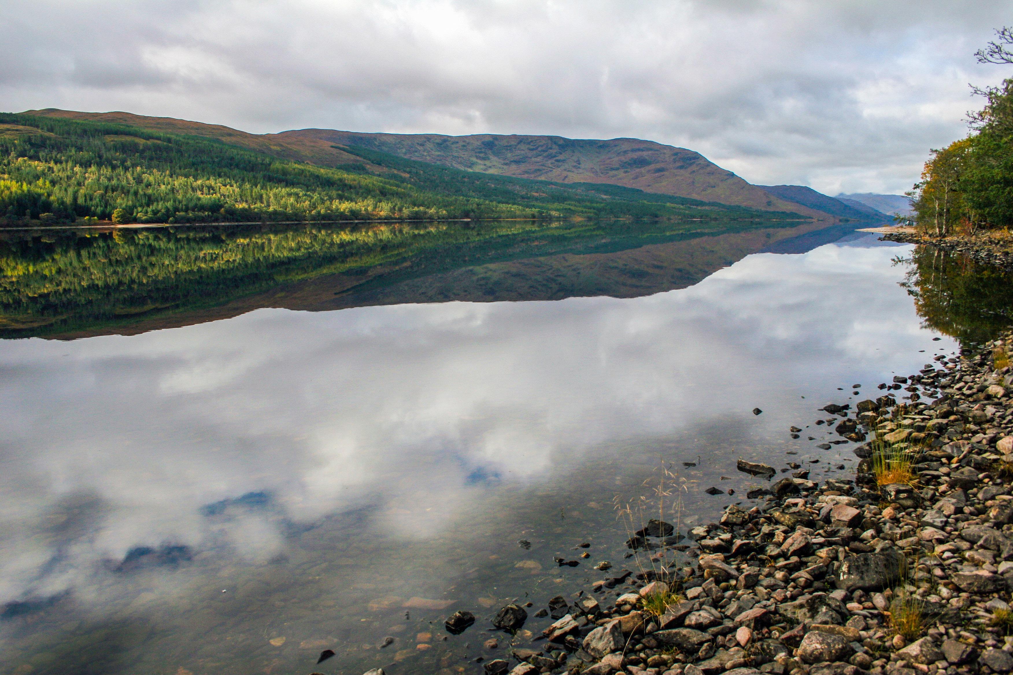 Best Scottish Reflection1