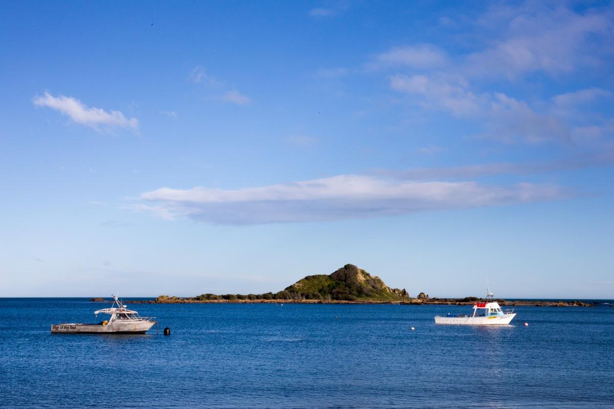 island-bay