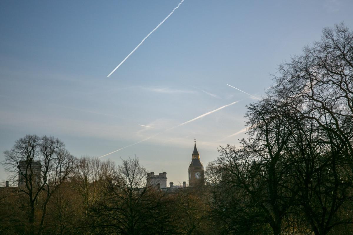 air-traffic