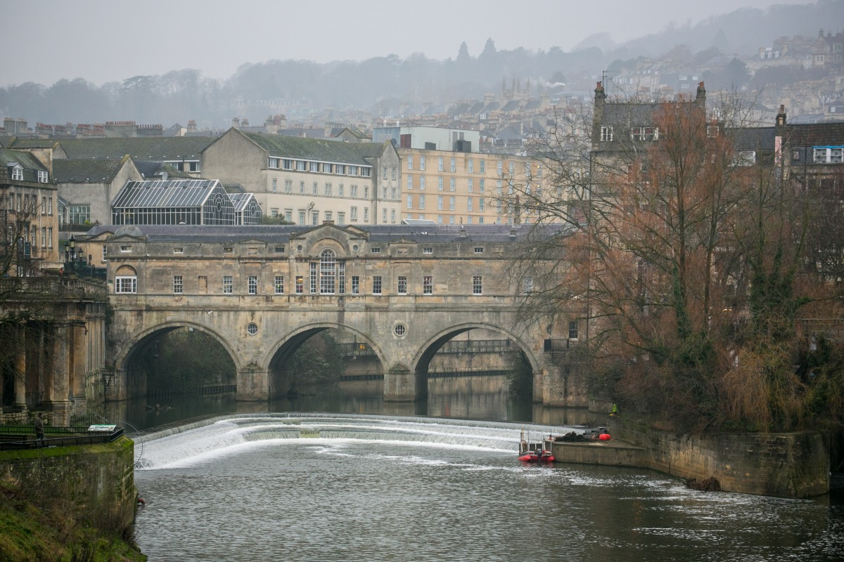 bath-bridge