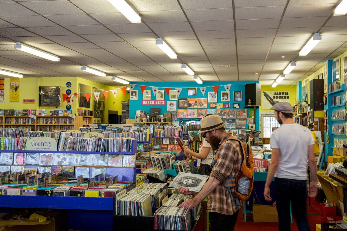 Cuba Records