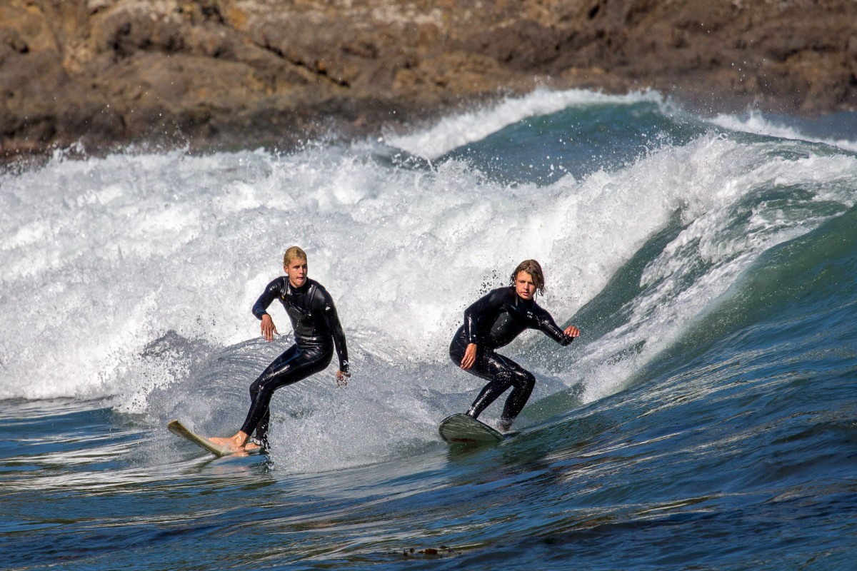 March Surf pair 1
