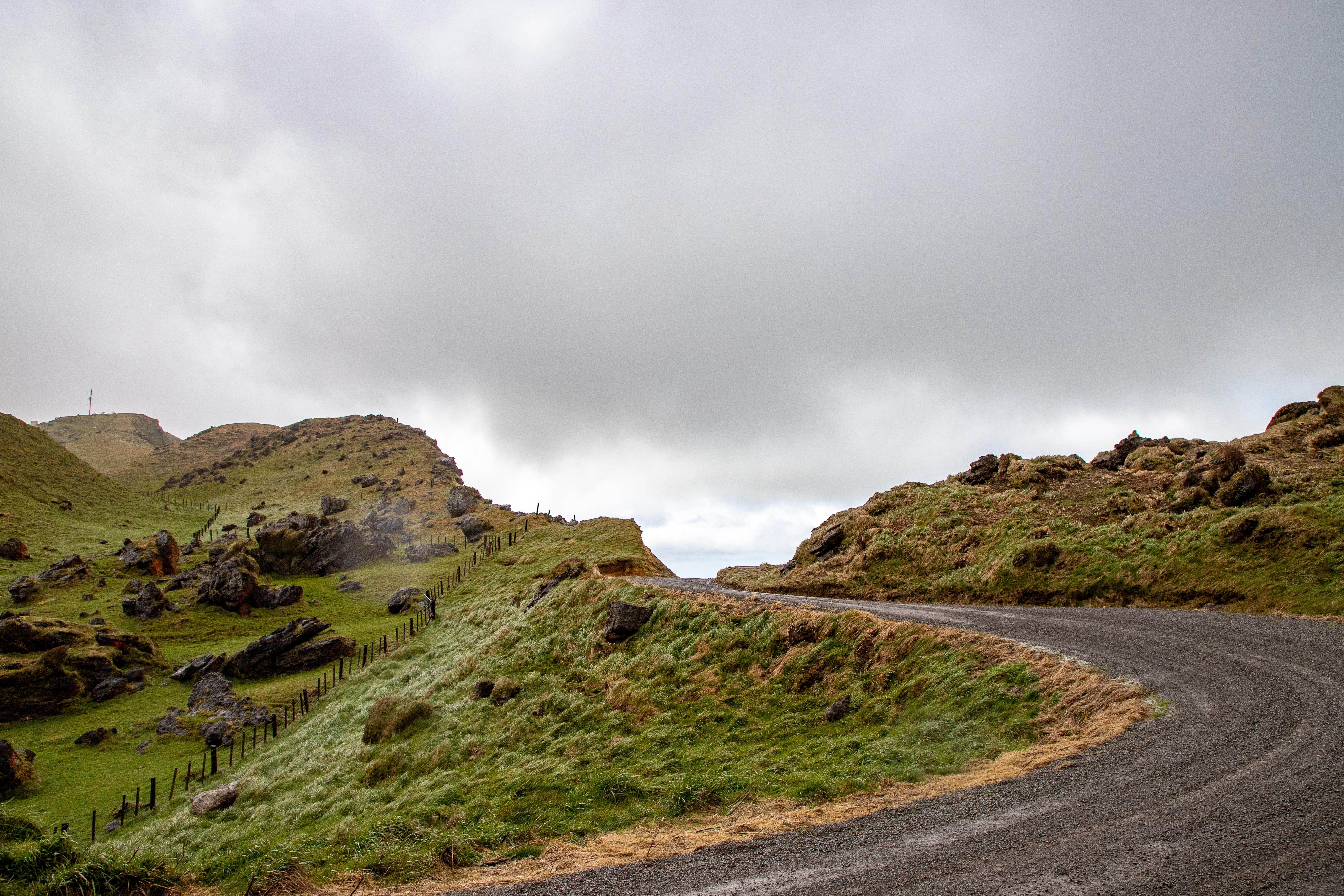 Towai Road Gap